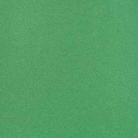 Glööckler Vlies groen behang 52564