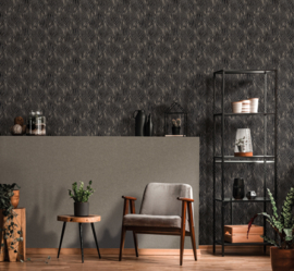 Dutch Wallcoverings Carat Behang 10063-37