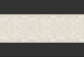 AS Creation Versace Behangrand 93547-1 marmer grijs