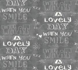 Noordwand Cozz Smile Behang 61166-16