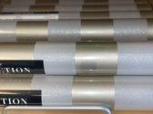 FD42252 Behang Streep Glitter Goud   FD42252