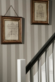Arthouse Glitterati Stripe behang 892502