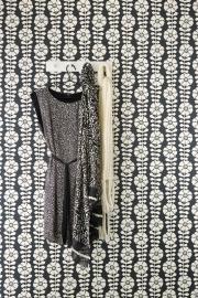 Eijffinger Black & Light behang 356151