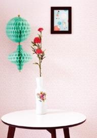 Eijffinger Rice Bloemen Behang 359001