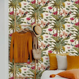 Dutch Wallcoverings Jungle Fever Behang JF2001