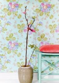 Eijffinger Rice Bloemen Behang 359041