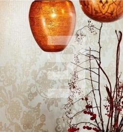 chic bloemen behang Eijffinger Yasmin behang 341741