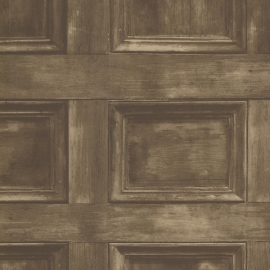 Dutch Oxford behang 2604-21227 Club Room Wood Panels