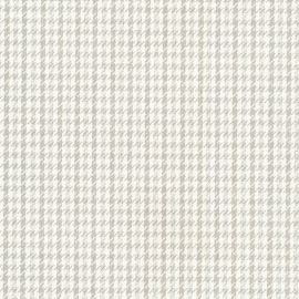 Dutch Oxford behang 2604-21265 Countryside Houndstooth