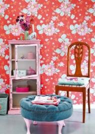 Eijffinger Rice Bloemen Behang 359043