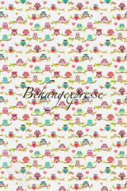 Behangexpresse COLORchoc Wallprint Forest INK 6062