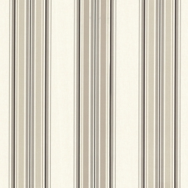 Dutch Oxford behang 2604-21215 Marine Sailor Stripe