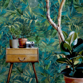 Dutch Wallcoverings Jungle Fever Behang JF2302