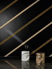 Versace Home III behangrand 343051