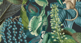 Dutch Wallcoverings Jungle Fever Behang JF2202