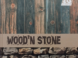 AS Creation Wood´n Stone