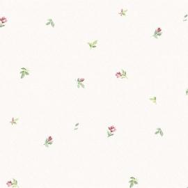 Norwall Pretty Prints behang PP27834 engelse bloemen klassiek