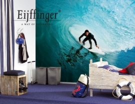 Eijffinger Wallpower Wanted Surfin` USA 301647