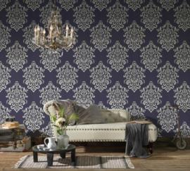 barok behang  Hermitage 341431