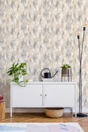 Dutch Wallcoverings Jungle Fever Behang JF1101