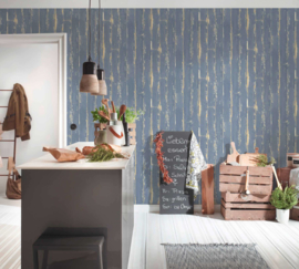 AS Creation Il Decoro 36856-3 hout behang