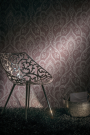 Dutch Wallcoverings Scarlet behang 80708