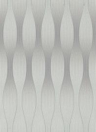 one seven five grijs behang 5802-10