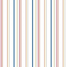 Eijffinger Kids Kapers 321303 Stripe behang