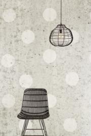 Eijffinger Black & Light Behang  356214