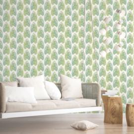 Noordwand Evergreen Behang 7326