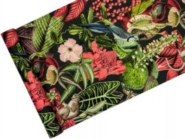 Dutch Wallcoverings Jungle Fever Behang JF2201