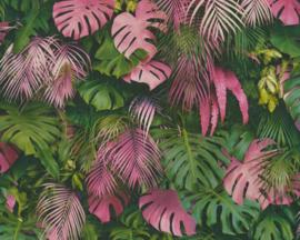AS Creation Greenery behang 37280-1