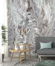 Behangexpresse New Materials Wallprint Notting Hill INK7057