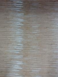 763133 bruin wit retro modern behang