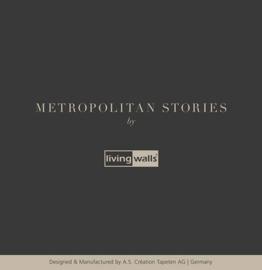 A.S Création Metropolitan Stories