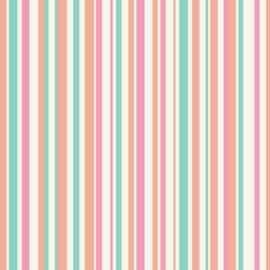 Arthouse Imagine Fun Sparkle Stripe behang 668800