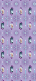 Dutch Disney Frozen Violet behang WPD 9712