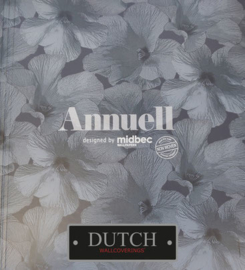 Dutch Wallcoverings Annuell