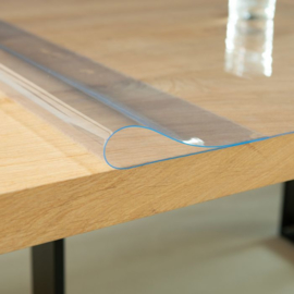 Doorzichtig tafelzeil Glashelder - 1mm