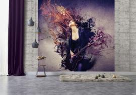 Noordwand Grunge Murals Behang G45282