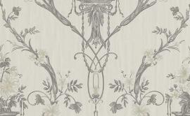 Behang Expresse Tosca Barok Bloemen 5921-10