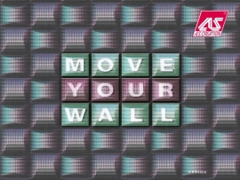 AS Creation Move Your Wall