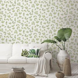 Noordwand Evergreen Behang 7305