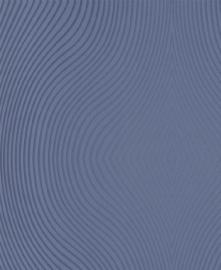 Glööckler Vliestapete blauw behang 52517