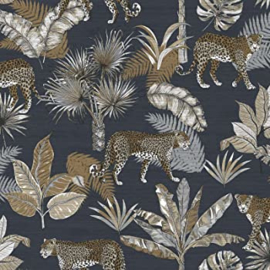 Dutch Wallcoverings Jungle Fever Behang JF2103