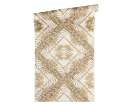 Versace Home III behang 34904-1
