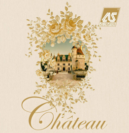 CHATEAU 5 behang 34393-4