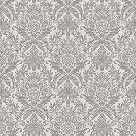 Damask Vinyl Behang M1388