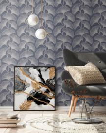 Dutch Wallcoverings Carat Behang 10064-37