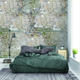 Behangexpresse New Materials Wallprint Quimper INK7067